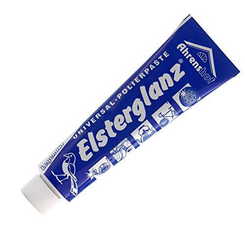 Elsterglanz Universal Polierpaste 150ml - tolle DDR Kultprodukte - Ostprodukte