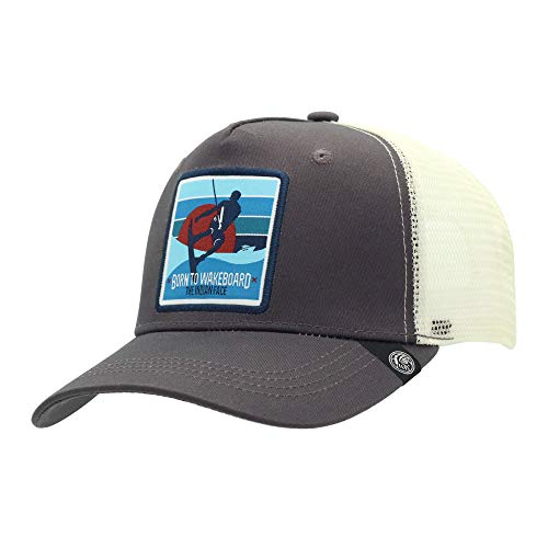 The Indian Face Wakeboard Gorra Born to...