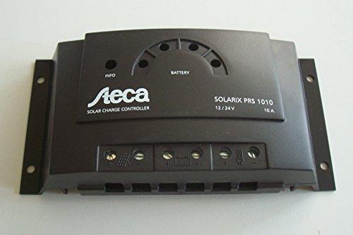 Steca Laderegler PRS 1010 LCD von bau-tech Solarenergie GmbH