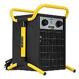 STANLEY Calefactor termoventilador eléctrico...