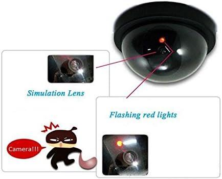 Bw Dummy Kamera Home Security Gefälschte Kamera Kamera