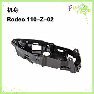 Walkera Rodeo 110 Spare Parts Main Frame Rodeo 110-Z-02