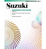 Suzuki-guitar-books