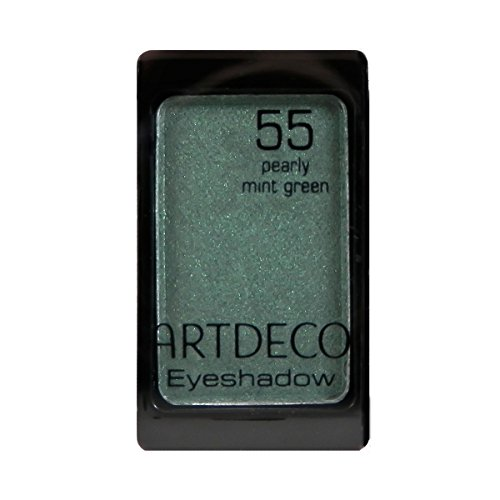 Artdeco Magnetlidschatten Pearl Farbe Nr. 55, pearly mint green, 1er Pack (1 x 9 g)