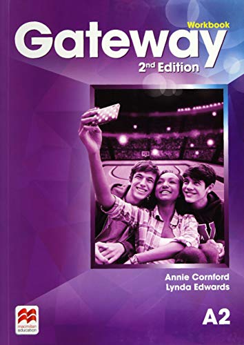 GATEWAY A2 Wb 2nd Ed (Gateway 2nd Ed)