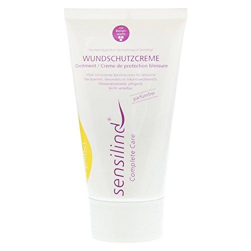 Sensilind Wundschutzcreme parfumfrei - 150 ml - PZN 00467778 - (1 Stück)