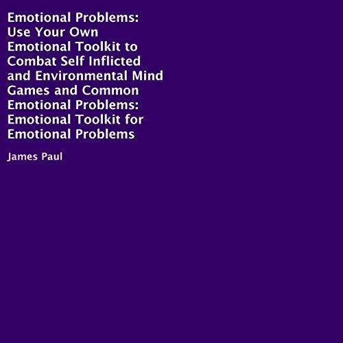 Emotional Problems audiobook cover art