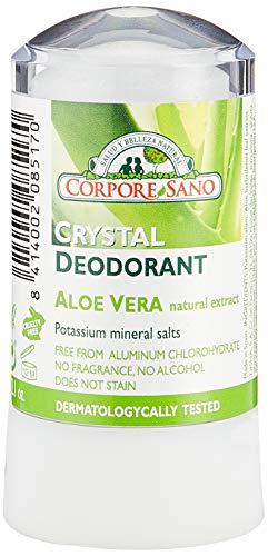 Gezond lichaam, deodorant – 60 g.
