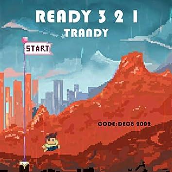 Ready 3 2 1