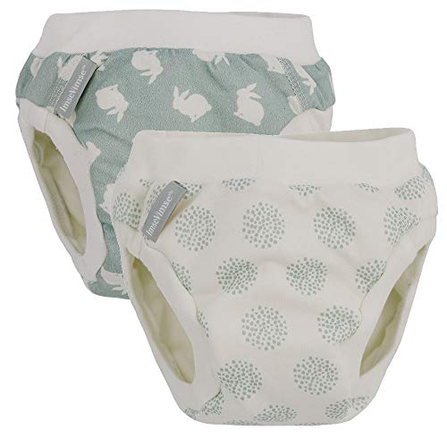Imsevimse Trainerhosen Set Pastell (Mint, Junior 16-20kg)