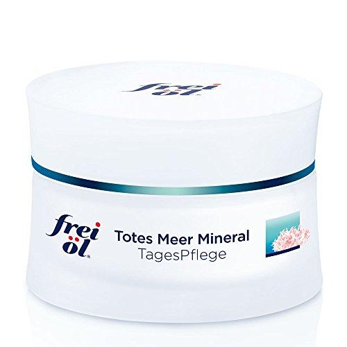 frei öl Dead Sea Mineral DayCare 50 ml