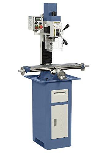 02-1028 Bernardo Bohr- und Fräsmaschine KF 25 L Vario ohne Untergestell