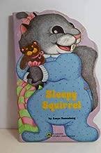 Sleepy Squirrel (Golden Books)