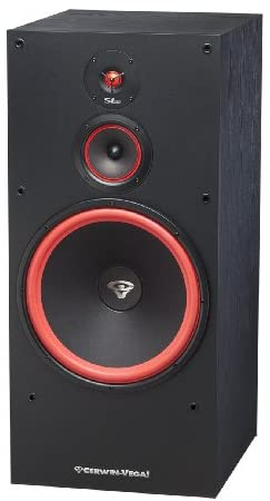 "Cerwin-Vega SL-15 15"" 3-Way Floor Tower Speaker"