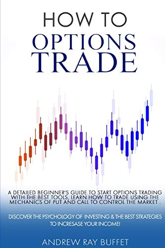 41JcFD3QykL - How To Options Trade: A Detailed Beginner's Guide for a Novice Trader to start options trading , learn how to trade options. Discover the Psychology & the Best Strategies to Incresase your Income.