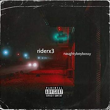 RIDER X3
