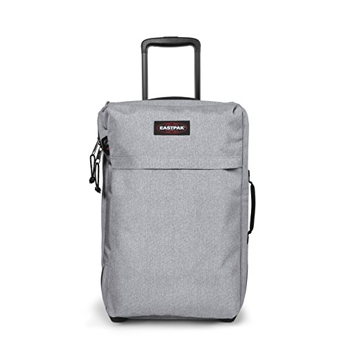 Eastpak Traf'Ik Light S Valigia, 51 cm, 33 L, Grigio (Sunday Grey)