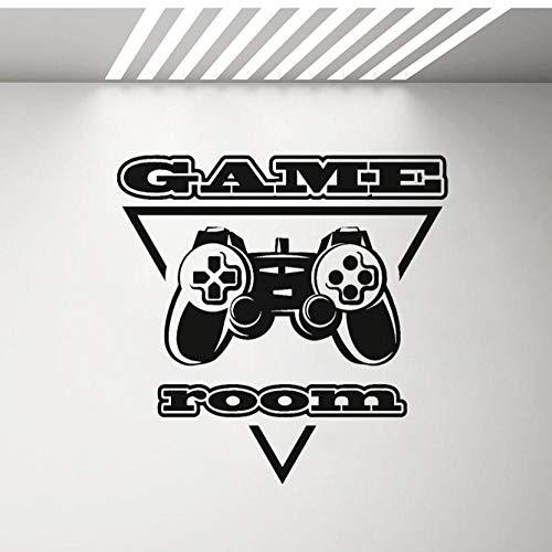 PC Gamer Joystick Vinilo adhesivo de...