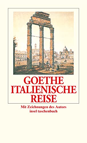 Italienische Reiseの詳細を見る