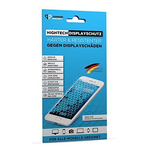 DiamondProtect Bildschirmschutz für Smartphones, Tablets & Smart-TV