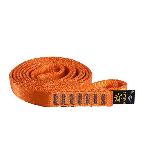 KAILAS Webbing 80cm for Climbing Rescue and Work at Height