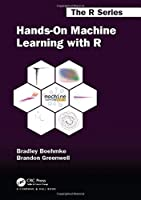 Hands-On Machine Learning with R Front Cover
