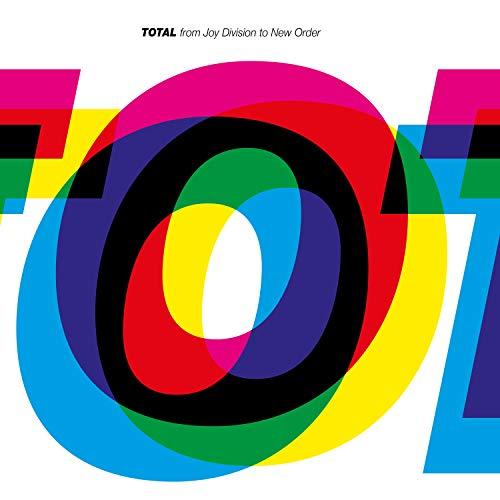 Total: From Joy Division to New Order (Vinyl)