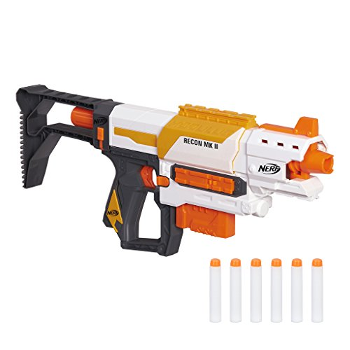 Hasbro B4616EU6- N-Strike Modulus Recon MKII Spielzeugblaster