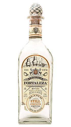 Fortaleza - Blanco Still Strength - Tequila