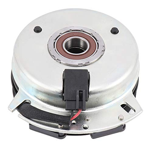 New Electric Lawnmower, SCITOO PTO Clutch Fit For Toro 110-6766 / for Exmark 110-6766 / for Warner 5219-81 / for Xtreme X0379