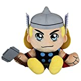Bleacher Creatures Marvel Thor 8