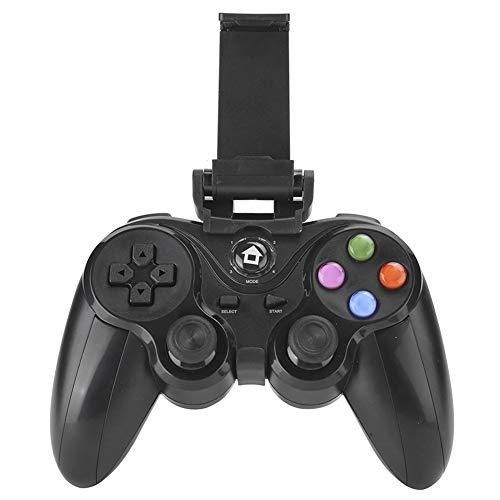 Controller per controller di gioco senza fili, connessione diretta, controller di gioco PC, TV, impugnatura di gioco, accessorio per telefono Android