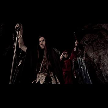 Warriors of Darkness, Wielders of Light