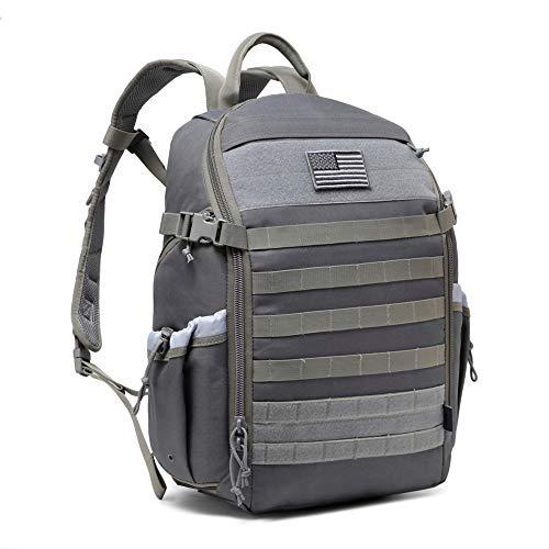 DBTAC Tactical Backpack Molle Hiking Daypack 25L