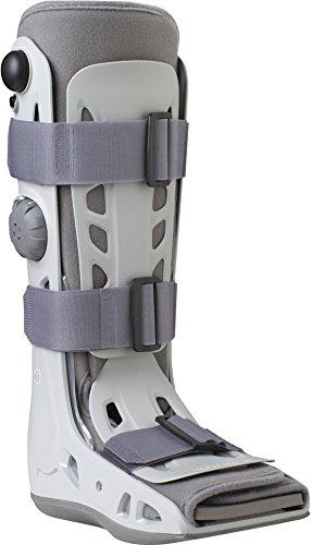 Aircast AirSelect Standard Walker Brace / Walking Boot, Medium