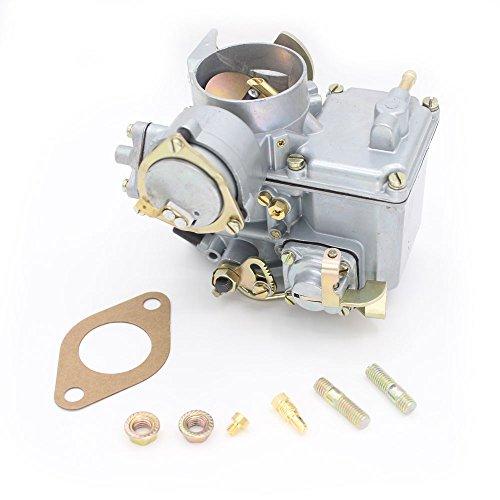 SUNROAD Car Carburetor fit for 1971 1972 1973 1974 1975 1976 1977 1978 1979 Volkswagen Beetle & Super Beetle