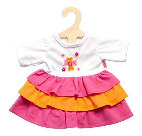 Heless 2324heless Rose Robe pour poupée