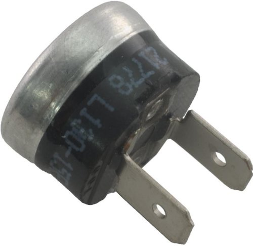 Zodiac R0457300 130 Degree Fahrenheit High-Limit Switch Replacement for Select Zodiac Jandy Legacy and LXi Pool and Spa Heaters