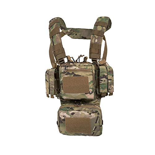 Helikon-Tex Training Mini Rig - Cordura Multicam