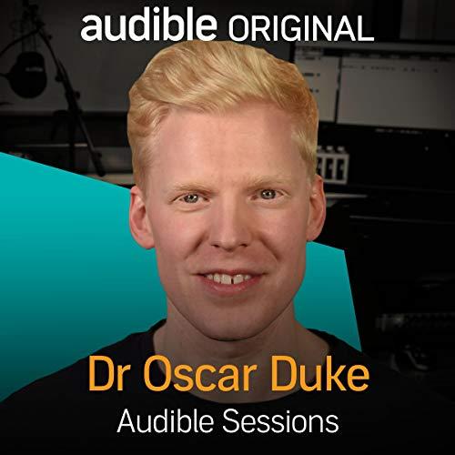 Dr. Oscar Duke cover art