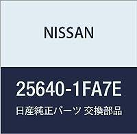 NISSAN(ニッサン) 日産純正部品 ブザー アツセンブリー 25640-1FA7E