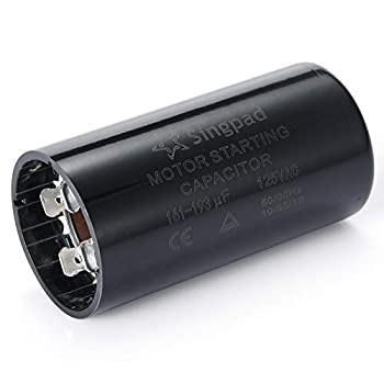Best start capacitor Reviews