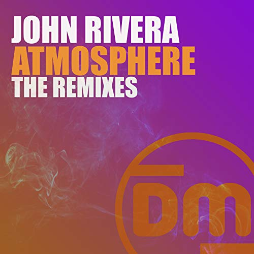 Atmosphere (Mark Denim Remix)