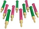 Kvintor Darts air Gun Pellets .177 Caliber 10ct 9.7grain