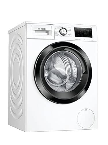 Bosch Elettrodomestici WAU28R29IT Serie 6, Lavatrice a carica frontale, 9 kg, 1400 rpm