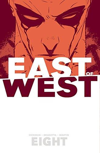 East of West Volume 8