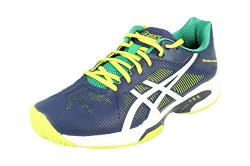 Asics - Zapatillas de tenis/pádel de hombre gel solution...