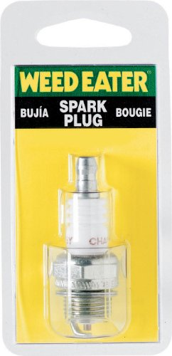 Weed Eater 952030249 Sparkplug For All Poulan Gas Powered String Trimmers & Blowers
