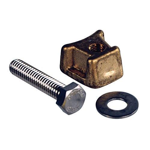 Perma Cast PW Perma-Socket Wedge Assy, 3
