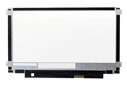 Samsung Chromebook 2 Xe500c12 Replacement LAPTOP LCD Screen 11.6' WXGA HD LED DIODE (Substitute Replacement LCD Screen Only. Not a Laptop ) (XE500C12-K01US B116XTN01.0 SIDE CONNECTORS)